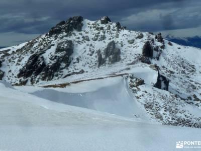 Picos Urbión-Laguna Negra Soria;termas de prexigueiro urueña valladolid valle del genal camiño do